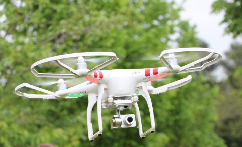 The Summit will feature a showcase of innovative drone projects along with keynote presentations and panel discussions covering technology, business practices, legal issues and ethics.