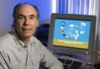 John Gittleman, dean of the Odum School of Ecology, is senior author on the Nature paper.