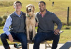 UGA students Tommy Naranjo and Preston Tucker formed PuppyFax LLC after winning UGA's Spring 2017 Idea Accelerator.