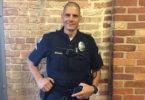 Officer Alan Krish