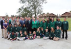 Camp Jekyll 2017 with Nathan Deal-h.group