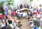 Insectival 2012 crowd-h