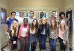 Orientation leaders 2014 group-h