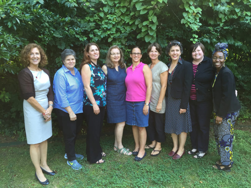 2016 Service-Learning Fellows