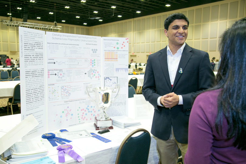Science Fair Animesh Koratana-h