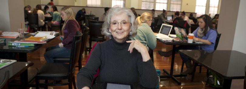 Donna Alvermann