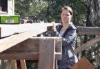 Wormsloe solar Samantha Trulove