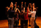 community dance day h. 2011