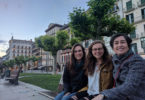 Student exchange program Pamplona Spain-h.env