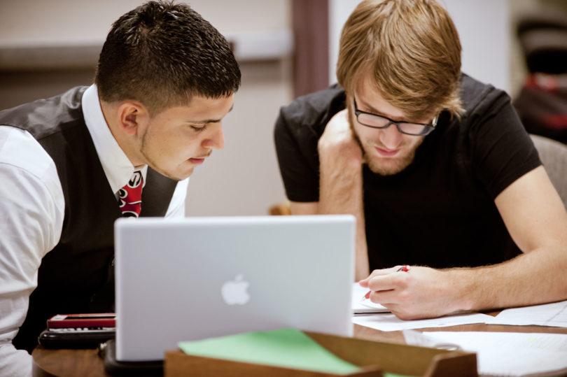 Academic Resource Center tutoring-h.env