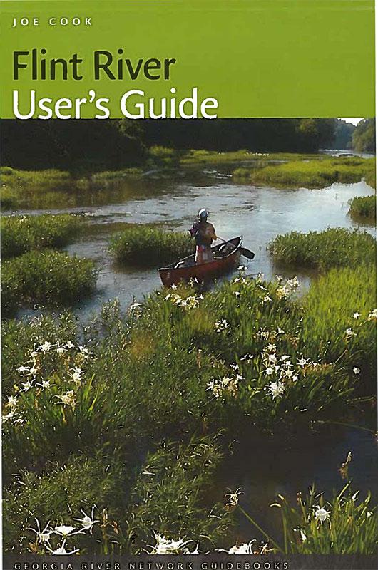 Guidebook highlights Flint River's heritage