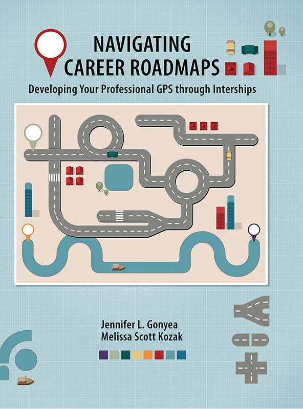 Book helps students with their career prep
