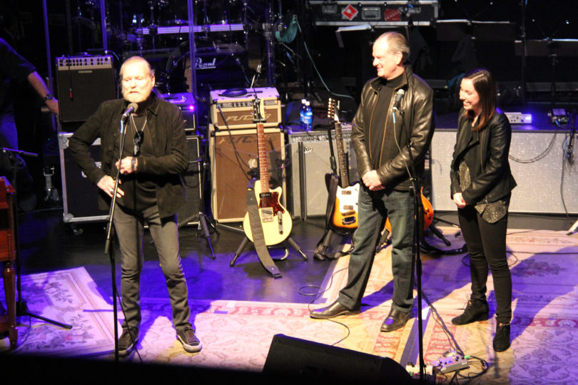 Gregg Allman scholarship (w/Dorsey and Katie Black)-h.photo