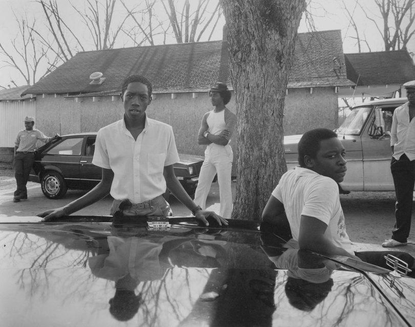 """Baldwin Lee's """"DeFuniak Springs"""