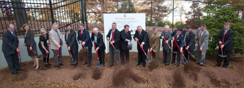 Baldwin Hall to get major expansion