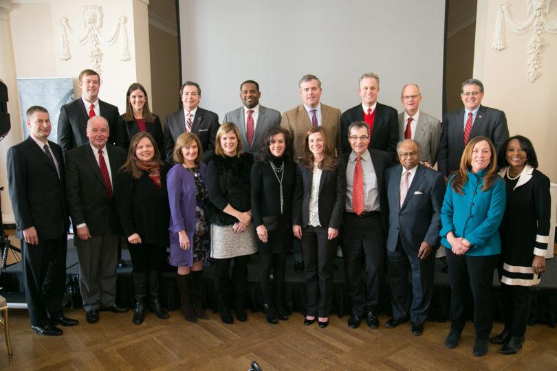 Board of Visitors 2016 new members-h.photo
