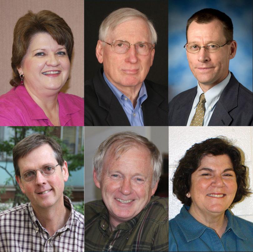 Brooks Award 2008-v.group