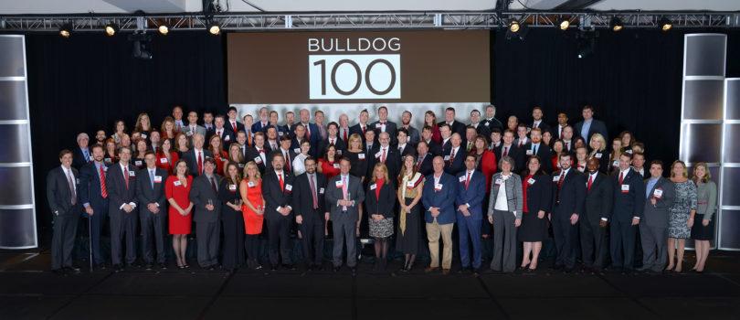 Bulldog 100 2017 group-h