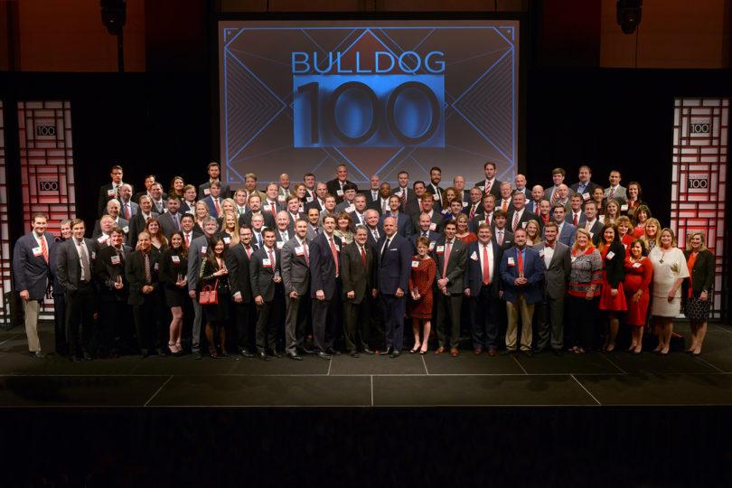 Bulldog 100 class of 2016-h