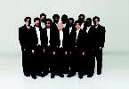 Chanticleer group-h