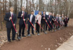 Center for Molecular Medicine groundbreaking-h.photo