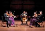 Chamber Music of Lincoln Center-env.v