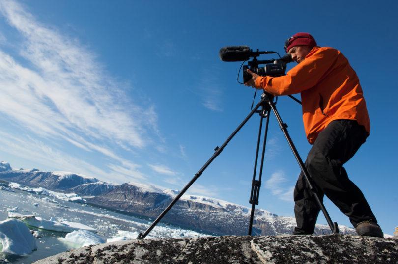 Chasing Ice Jeff Orlowski EcoFocus Film Festival 2013-h.action