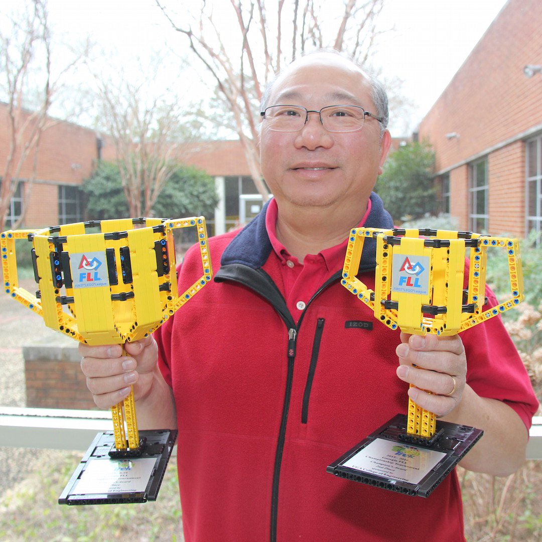 UGA to host FIRST LEGO League state championship Saturday