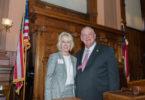 SPIA 50th dean Stefanie A. Lindquist Ralston-h