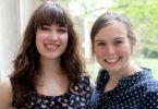 Amy Feinberg and Eilidh Geddes Lafayette Debates 2014-h.env