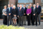 Economic Development Leadership Council (EDLC) group photo 2012-h.group
