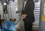 Electric vehicle charger 2014 Echols-v.photo