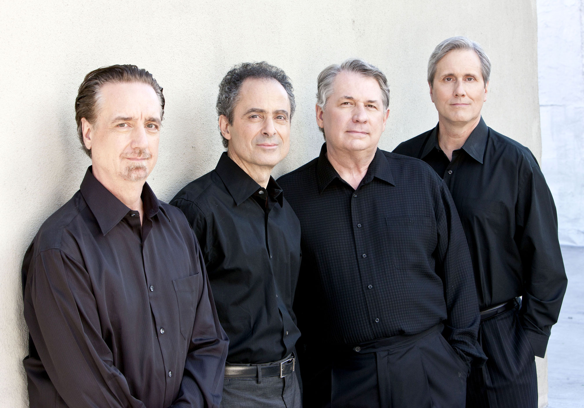 Emerson String Quartet brings music by Mozart, Haydn, Beethoven to