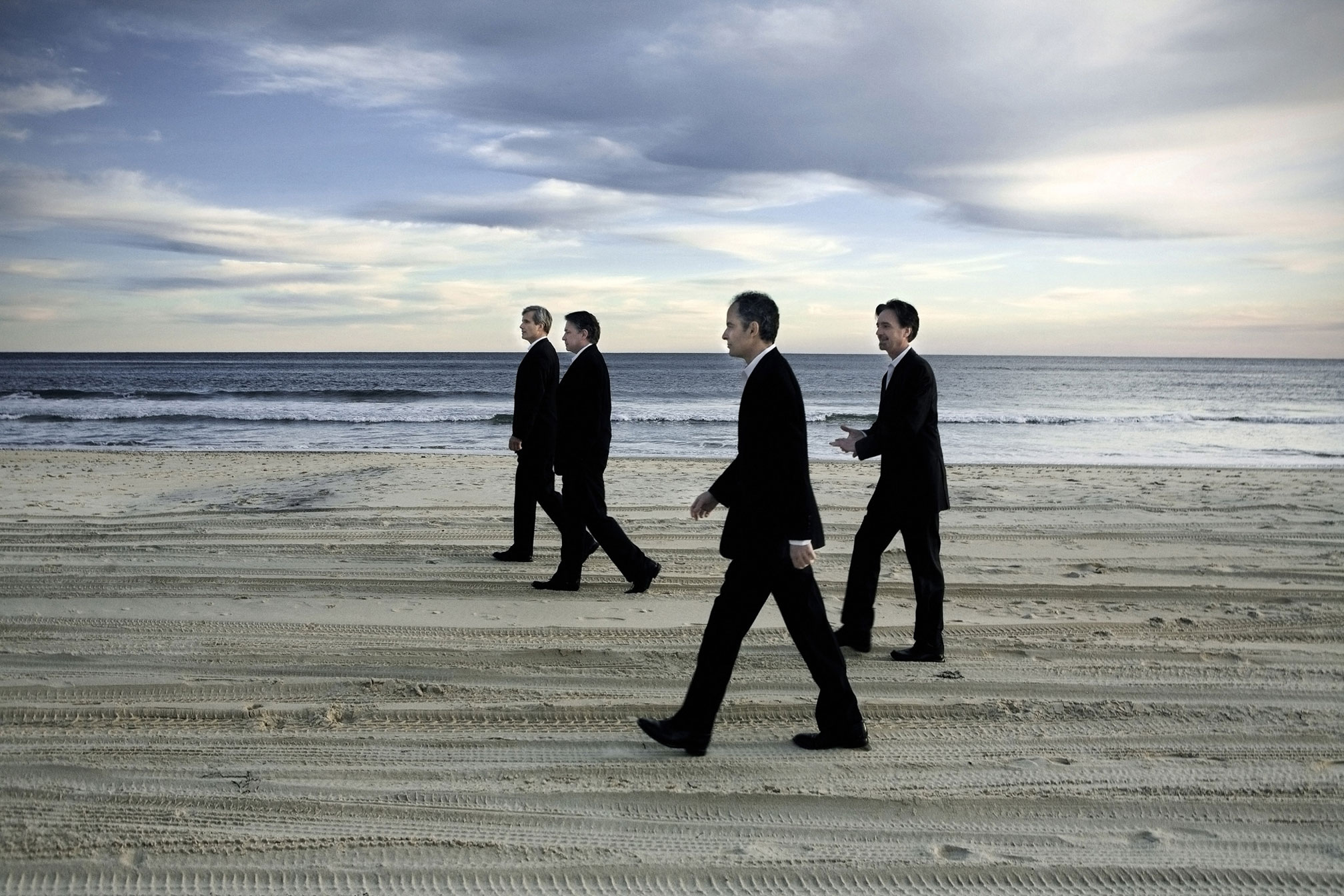 Emerson String Quartet will perform in Hodgson Concert Hall - UGA Today