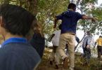 Local students 'Experience' life at UGA