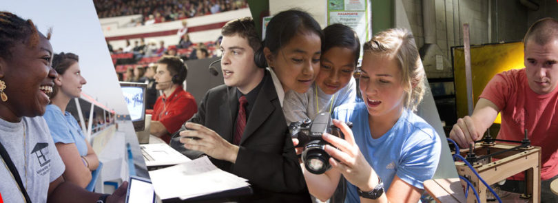 Hands-on learning new requirement for graduation