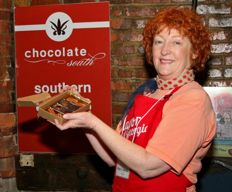 2013 Flavor of Georgia winner Amy Stankus-h.env
