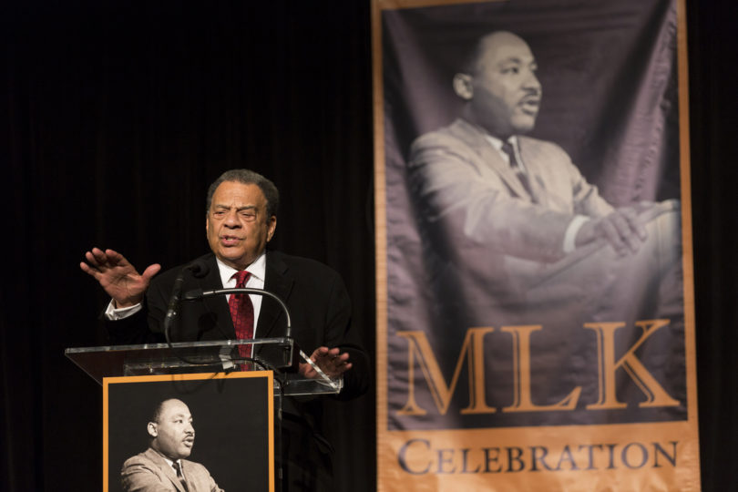 Freedom Breakfast 2015 Andrew Young-h