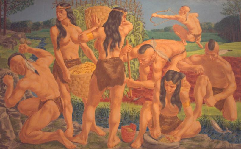 GMOA American Indians-h.env