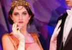 University Theatre Great Gatsby 2014 Emerald Toller