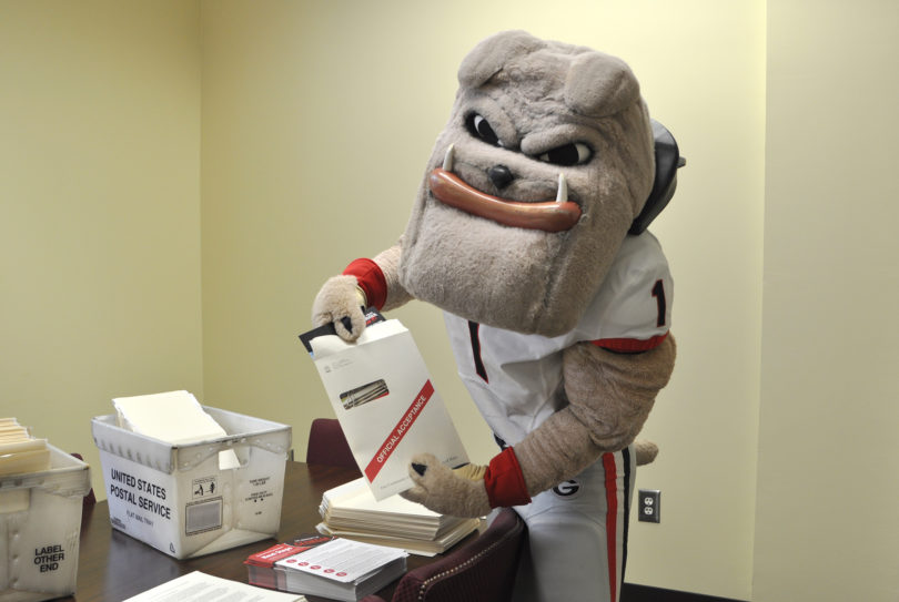 Hairy Dawg acceptance 2014-h