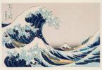 GMOA Great Wave Off Kanagawa-h.painting