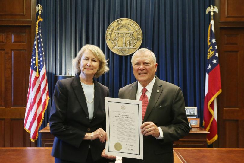 Morris Deal proclamation-h