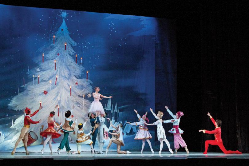 State Ballet Theatre of Russia Nutcracker 2-h