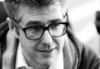Ira Glass Peabody Awards bw-h