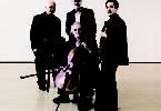 Juilliard String Quartet group-h