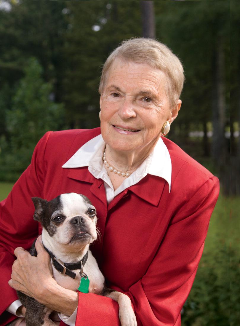 Jane Willson Georgia Magazine 2007-v.photo