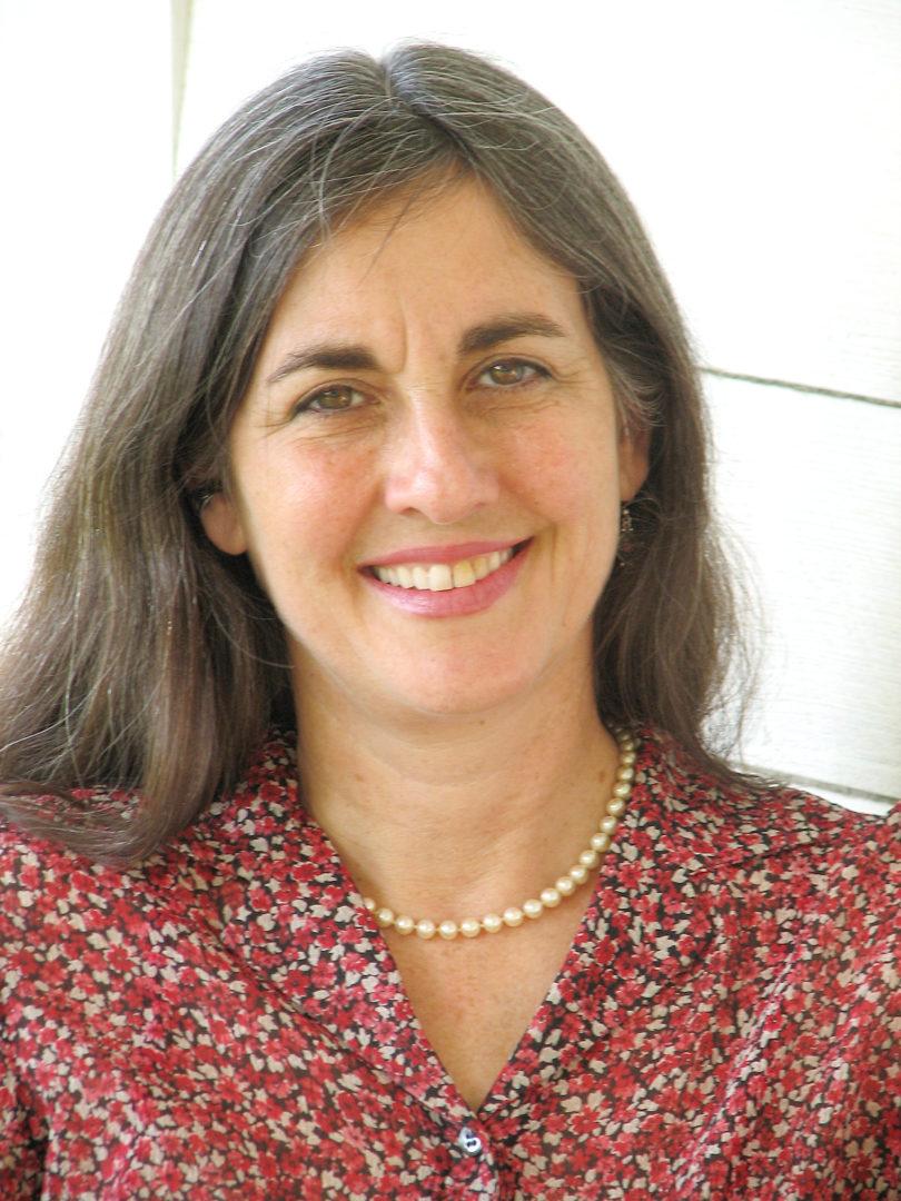 Janisse Ray Author photo-v
