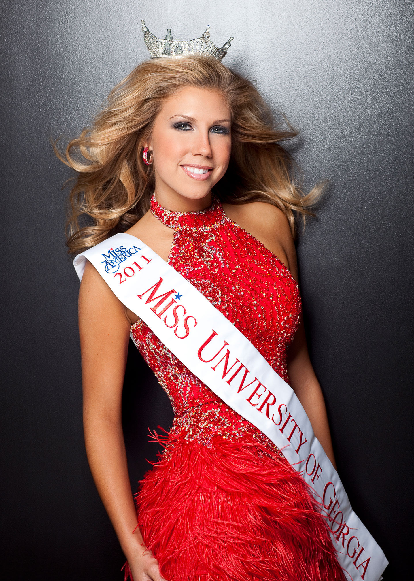 Miss Michigan Scholarship Pageant