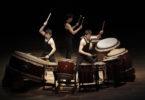 Kodo Japanese Drums PAC-h